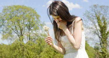 Kevadega saabuvast allergiast