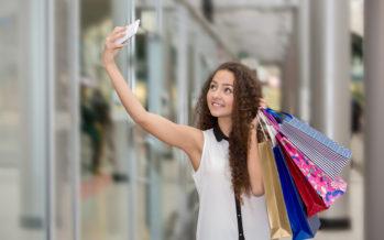 6 PÕHJUST, miks üksinda shoppamine on nauditavam, kui koos sõpradega