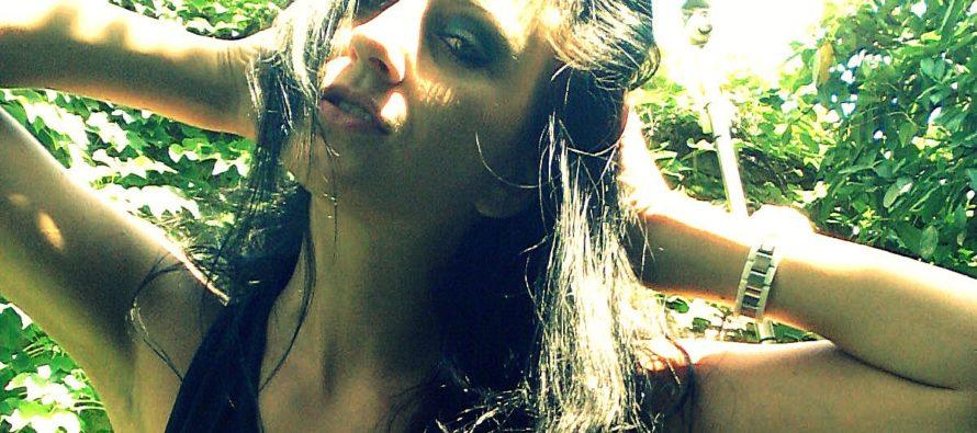Kristiina Kalberg: Olen keegi, kelleks Sina kunagi ei saa!
