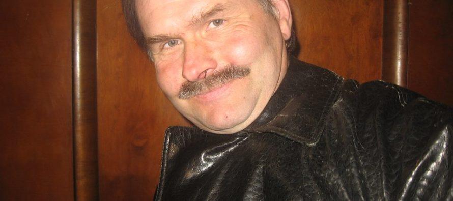 Hillar Kohv: Teen siin väikest uuringut, kellel Eestis elavatest kuulsustest käisid kadrisandid?