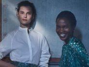 H&M toodab mereprügist moodi! Kollektsioonis ka pulmakleit + FOTOD!