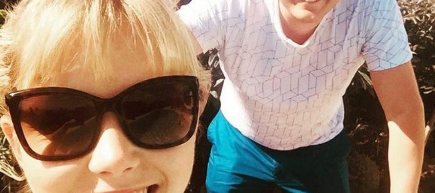 Ines Karu-Salo on abikaasa ja pisibeebiga luksuslikul soojamaa tuuril + FOTOD!
