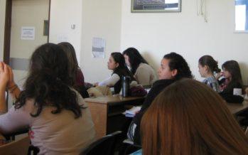 UURING: Põhjus, miks lapsed ei tohiks koolis kogu aeg paigal istuda!