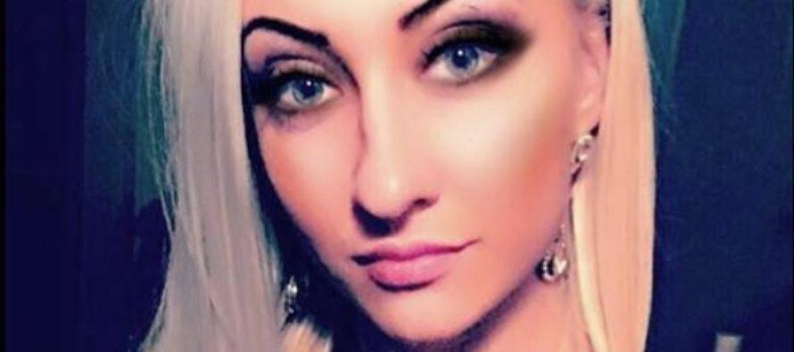 Miss Reval tiitli pälvis 19-aastane Võru kaunitar Karina Prants