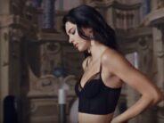 Kendall Jenner Reservedi uues kampaanias #CiaoKendall + VIDEO!