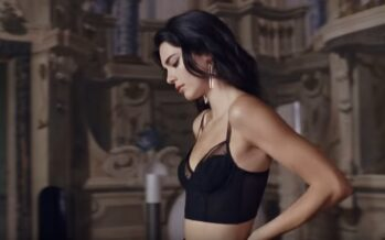 Kendall Jenner Reservedi uues kampaanias #CiaoKendall + VIDEO!