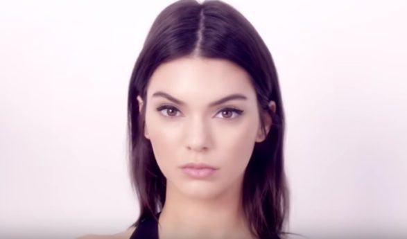 Kendall Jenneri aknevastane retsept!