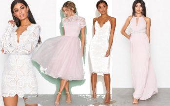 SUPERSUUR valik kauneid kleite nii lõpupeoks kui muidu pidulikuks ürituseks! Lisatud GALERIID!