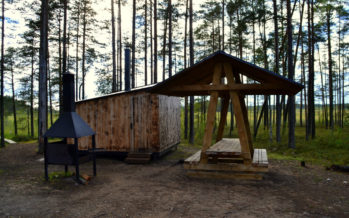 Reisi Eestis: 8 põnevat fakti Kotka matkaraja kohta + FOTOD!