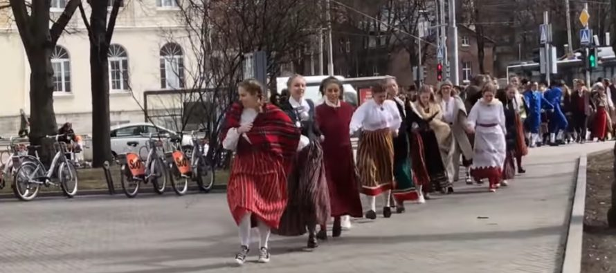 Soome 100 suurkontsert Tallinnas toob lavale Eesti ja Soome tähed
