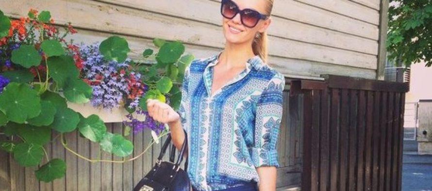 Modell ja ilutoimetaja Lilian Lõhmus avab Ohmygossip.ee lugejatele oma ilu-maailma telgitaguseid
