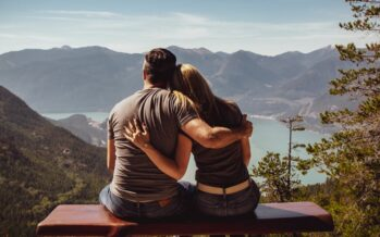 VIIS POSITIIVSET tegurit, mida armunud olemine endaga kaasa toob