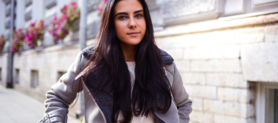 Eesti moeblogija Lucy Grasso: Blogi on nagu iga teine äri