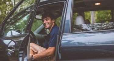 UURING: Mehe tarkuse ja auto valiku vahel on kindel seos