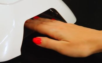 Šokeeriv! Kas kunstküünte paigalduseks vajaminev UV-lamp põhjustab tõesti vähki?