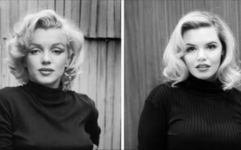Cosmopolitani toimetaja Loni Venti kehastus nädalaks ajaks Marilyn Monroe´ks – enesehinnang paranes