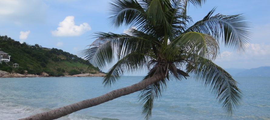 Taimaa sulges turistidele kolm väga populaarset saart + VIDEOD!