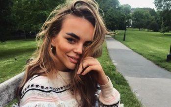 22-aastane eestlanna Marleen Marnot sai tööd maailmakuulsas Diori moemajas