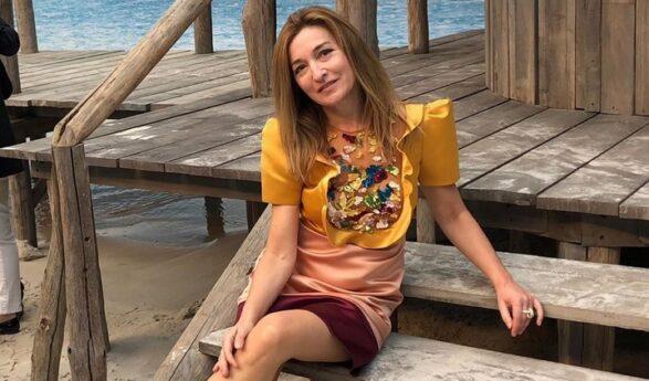 Põhjamaad saavad oma moepiibli – Vogue Scandinavia peatoimetajaks saab Martina Bonnier