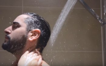 UURING: MEES, loe, mida arvab sinust naine kui kasutad deodoranti