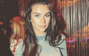 Dubais elav modell Mirjam Väljaots põrutab: Mind rivist välja lüüa on küllaltki keeruline!