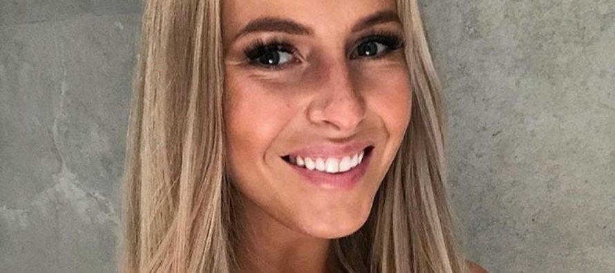 Vene juurtega värske  Miss Soome Alina Voronkova langes oma päritolu tõttu rünnaku ohvriks