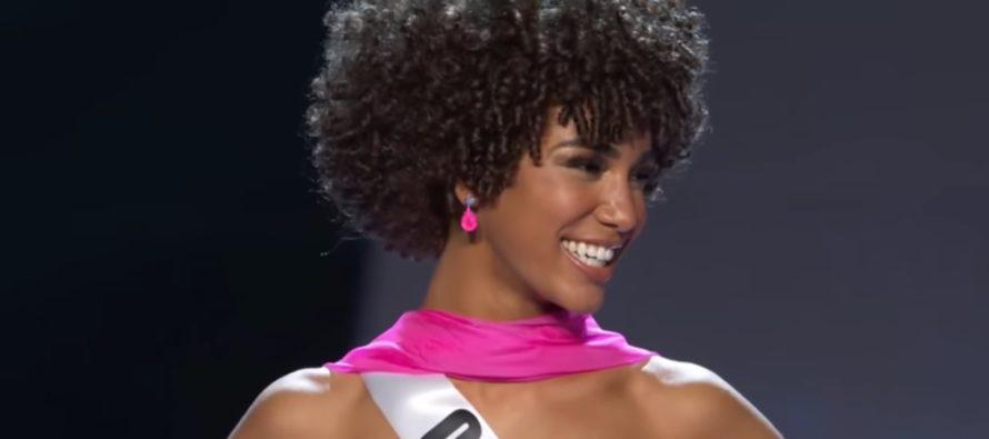 BBC Newsi teatel on esmakordselt ajaloos Ameerika kolme tähtsama missivõistluse võitjad mustanahalised