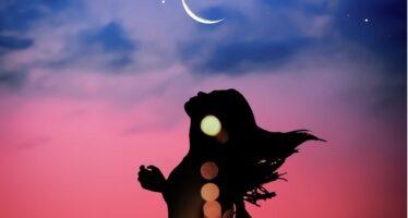 KUIDAS sünkroniseerida ilurituaale kuu faasidega?