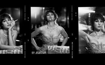 """Moe- ja portreefotograaf Vincent Petersi näitus """"Sisemine valgus"""" Fotografiskas"""