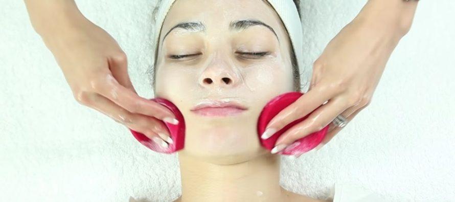 Soome kosmeetikute assotsiatsiooni president Anne Parkkinen: Ma ei soovita komedoonilusikaid kodus kasutada!