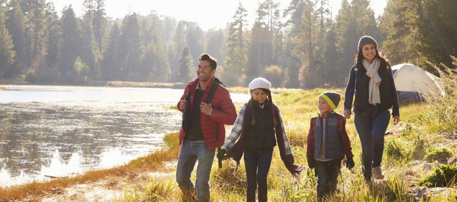 4 viisi, kuidas kõndimine pikendab eluiga kuni 9 aasta võrra