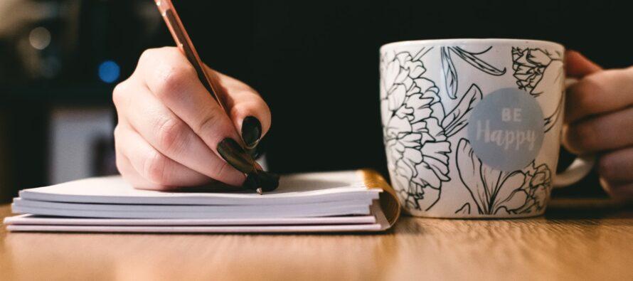 Üks väga lihtne harjutus lahustab stressi – vajad vaid pliiatsit, paberit ja hetk aega iseendale