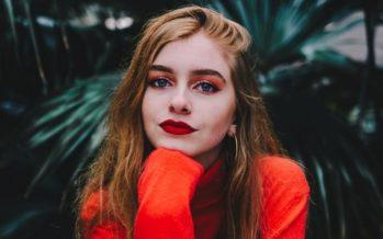 UUS TREND, huulepulk silmalaugudel e. kuidas kasutada ilutooteid neile mitte ettenähtud kohtades