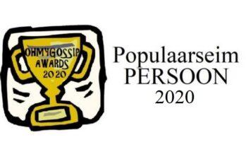 "OHMYGOSSIP Awards: Eesti ""Populaarseim persoon 2020"" on selgunud! + TOP10 populaarseimat persooni"