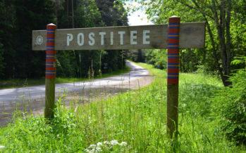 Reisi Eestis: Postitee + FOTOD!