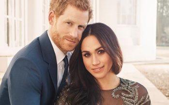 Prints Harry ja Meghan Markle võivad peale beebi sündi väidetavalt Aafrikasse kolida