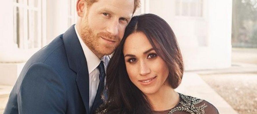 PALJU PALJU ÕNNE! Prints Harry ja Meghan Markle´i beebi on sündinud