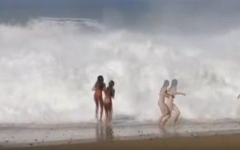 KUI KORRAGA tuleb suur laine..