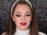 ÕPETUS, kuidas meikida endale täiuslikud punased huuled + VIDEO!