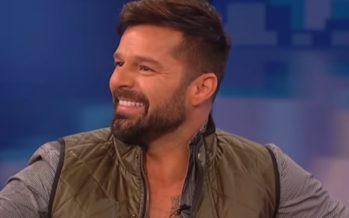 Ricky Martin saab isikliku reality-sarja