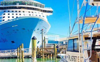 Kruiisilaevade huvitavad meelelahutuslikud uuendused: Kardirada, õlletehas ja veekeskus