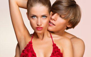 Uuring: Tõenäoliselt just sellel päeval täituvad su seksiunelmad!