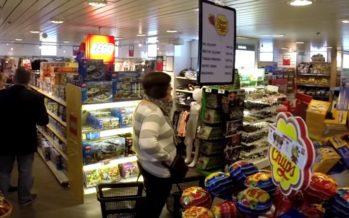 Mida ostetakse Rootsi kruiisilaevadelt kõige enam? Populaarseimad tooted on selgunud!