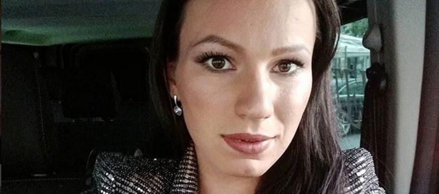 Palju õnne! Tšellist Silvia Ilves ootab neljandat last
