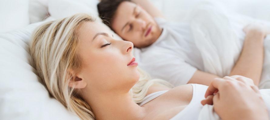 Kas tead, miks vajad und ning mida sinu aju öösel teeb?