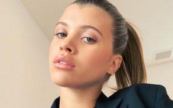 Sofia Richie: See on põhjus, miks ma ei soovi Kardashianide saates osaleda