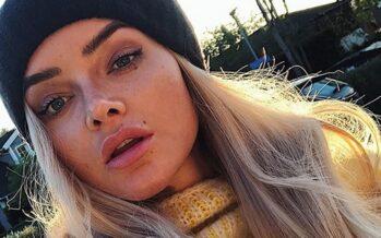 Norra blogija Sophie Elise on iluoppide hoiatav näide: talle pandi kannikatesse rinnaimplantaadid