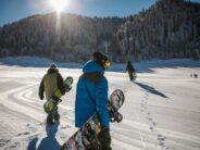 9 NÕUANNET, kuidas talvisest trennist maksimum võtta! Nõuandeid jagab füsioterapeut Lauri Rannama