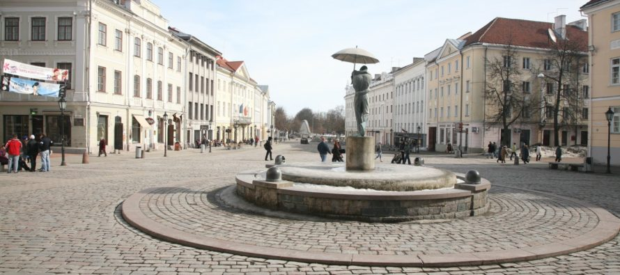13 põhjust armastada Eestit