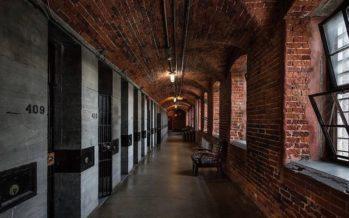 6 hotelli, mis olid vanasti vanglad + FOTOD!